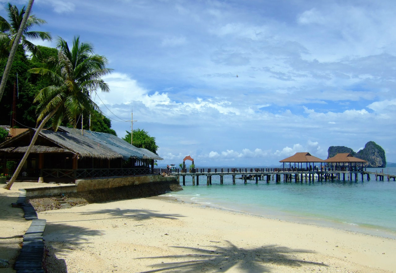 Port blair 3 nights / 4days