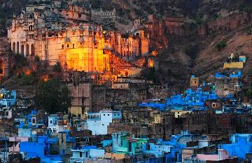 Bundi, Rajasthan: As old as time